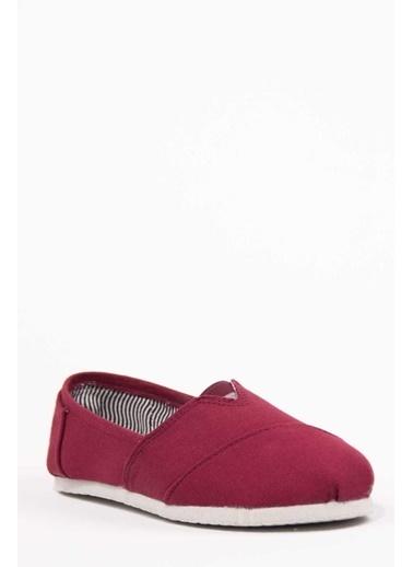Gob London Sneakers Bordo
